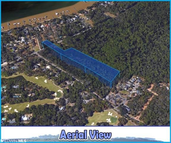 18420 Scenic Highway 98, Fairhope, AL 36532 (MLS #321536) :: Sold Sisters - Alabama Gulf Coast Properties