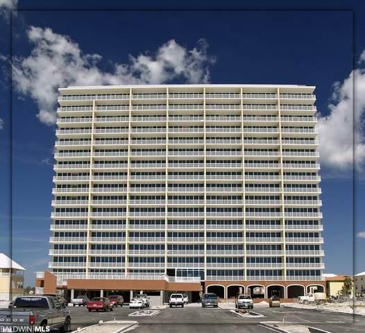 1524 W Beach Blvd #1006, Gulf Shores, AL 36542 (MLS #321538) :: MarMac Real Estate