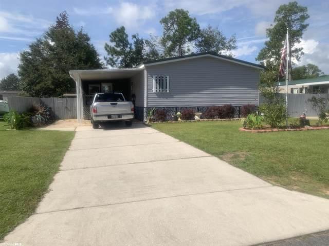 1987 Ridgewood Drive, Lillian, AL 36549 (MLS #321541) :: Sold Sisters - Alabama Gulf Coast Properties