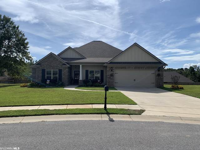 27035 Allenbrook Court, Daphne, AL 36526 (MLS #321543) :: Sold Sisters - Alabama Gulf Coast Properties