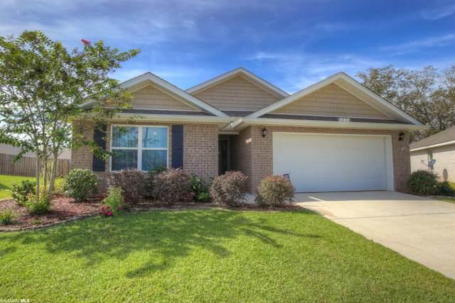 8294 Irwin Loop, Daphne, AL 36526 (MLS #321545) :: Sold Sisters - Alabama Gulf Coast Properties