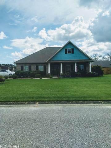 16935 Hammel Dr, Summerdale, AL 36580 (MLS #321548) :: Gulf Coast Experts Real Estate Team