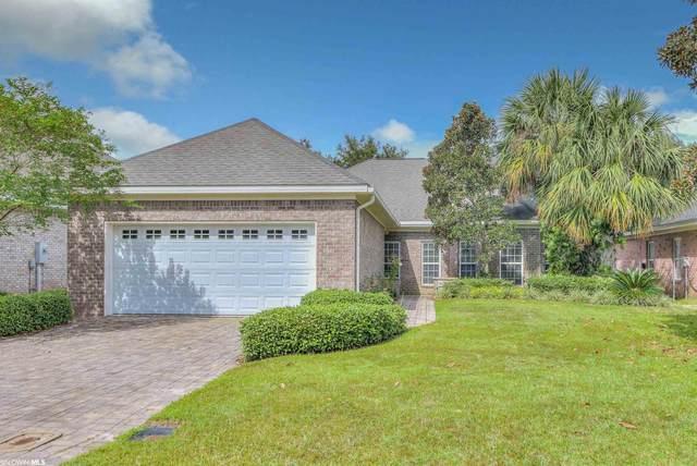 88 Lagoon Dr, Gulf Shores, AL 36542 (MLS #321549) :: Alabama Coastal Living