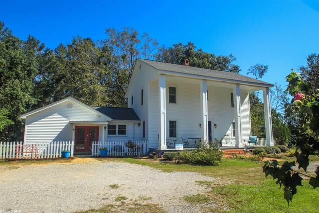 21655 Us Highway 98, Foley, AL 36535 (MLS #321551) :: MarMac Real Estate