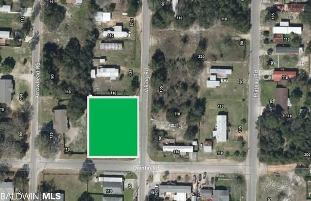 5251 Viking Road, Pensacola, FL 32507 (MLS #321558) :: Alabama Coastal Living