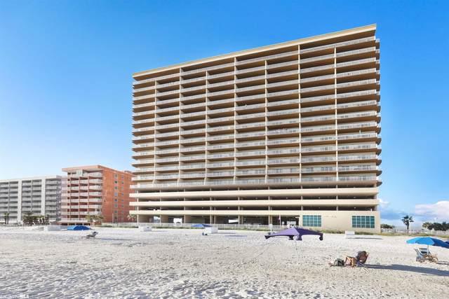 931 W Beach Blvd #108, Gulf Shores, AL 36542 (MLS #321559) :: MarMac Real Estate