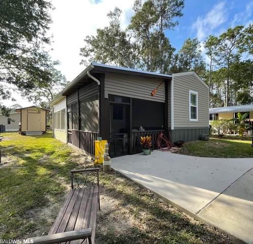 1659 Spanish Cove Dr, Lillian, AL 36549 (MLS #321562) :: MarMac Real Estate
