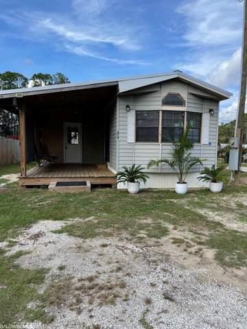 479 Buena Vista Drive, Lillian, AL 36549 (MLS #321563) :: MarMac Real Estate