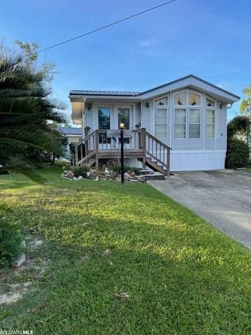 234 Defuniak Loop, Lillian, AL 36549 (MLS #321564) :: MarMac Real Estate