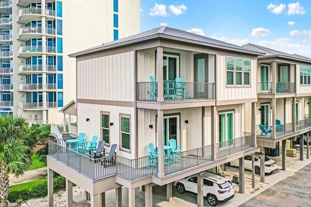 1932 W Beach Blvd R, Gulf Shores, AL 36542 (MLS #321566) :: MarMac Real Estate
