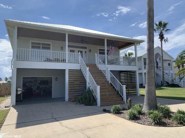 26281 St Lucia Drive, Orange Beach, AL 36561 (MLS #321567) :: Gulf Coast Experts Real Estate Team