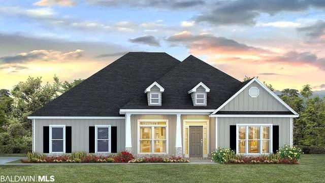 24109 Affirmed Avenue #497, Daphne, AL 36526 (MLS #321568) :: Bellator Real Estate and Development