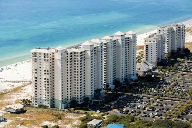 375 Beach Club Trail A1005, Gulf Shores, AL 36542 (MLS #321569) :: Bellator Real Estate and Development