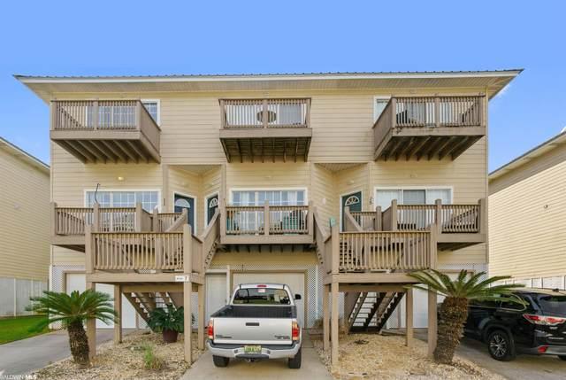 4 Yacht Club Drive #11, Daphne, AL 36526 (MLS #321572) :: Dodson Real Estate Group