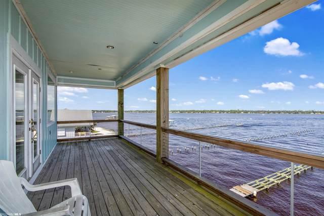 29461 N Bayshore Drive, Orange Beach, AL 36561 (MLS #321579) :: Bellator Real Estate and Development
