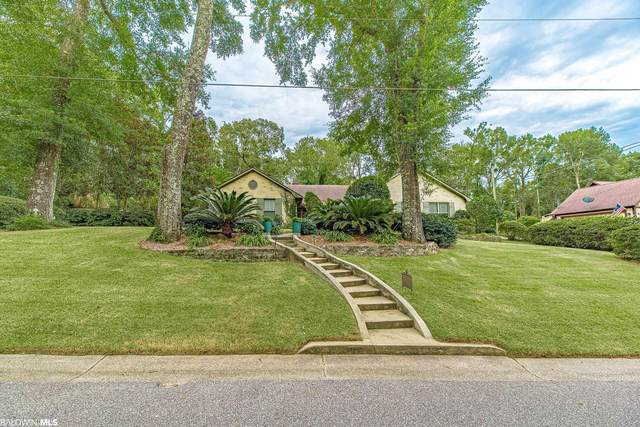 7260 Wild Oaks Rd, Fairhope, AL 36532 (MLS #321583) :: Gulf Coast Experts Real Estate Team