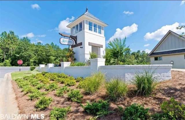 Lot 63 Dewpoint Lane, Spanish Fort, AL 36527 (MLS #321589) :: Elite Real Estate Solutions