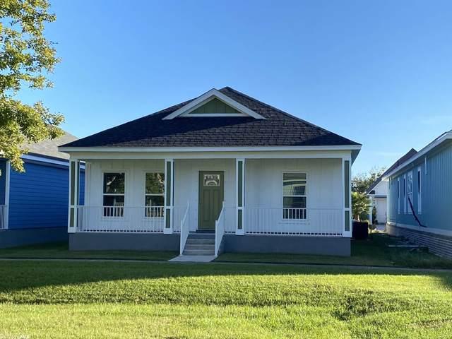1011 Sunnybell Ln, Foley, AL 36535 (MLS #321593) :: Gulf Coast Experts Real Estate Team