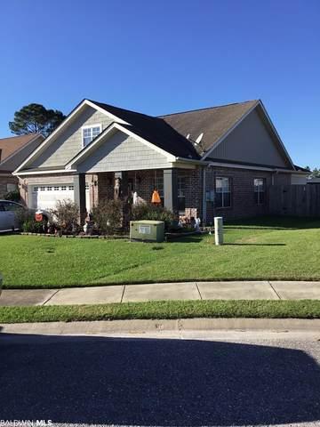 1178 Crown Walk Drive, Foley, AL 36535 (MLS #321594) :: Bellator Real Estate and Development