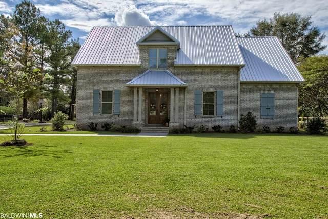 11648 County Road 48, Fairhope, AL 36532 (MLS #321595) :: Ashurst & Niemeyer Real Estate