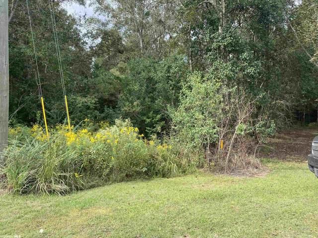 0 Dawson Rd, Loxley, AL 36551 (MLS #321603) :: Ashurst & Niemeyer Real Estate