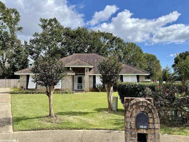 12632 Briarwood Drive, Foley, AL 36535 (MLS #321608) :: Bellator Real Estate and Development