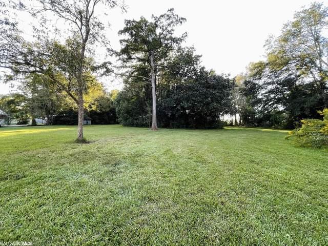 18351 W Hammond Street, Robertsdale, AL 36567 (MLS #321616) :: Gulf Coast Experts Real Estate Team