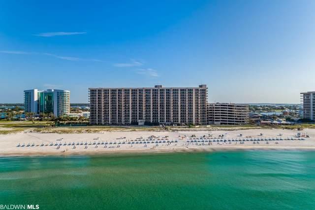 29576 Perdido Beach Blvd #212, Orange Beach, AL 36561 (MLS #321617) :: Bellator Real Estate and Development