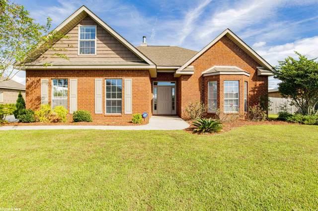 9379 Ottawa Drive, Daphne, AL 36526 (MLS #321618) :: Gulf Coast Experts Real Estate Team
