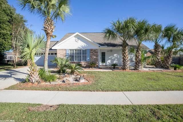 16369 Absalom Street, Foley, AL 36535 (MLS #321620) :: Dodson Real Estate Group