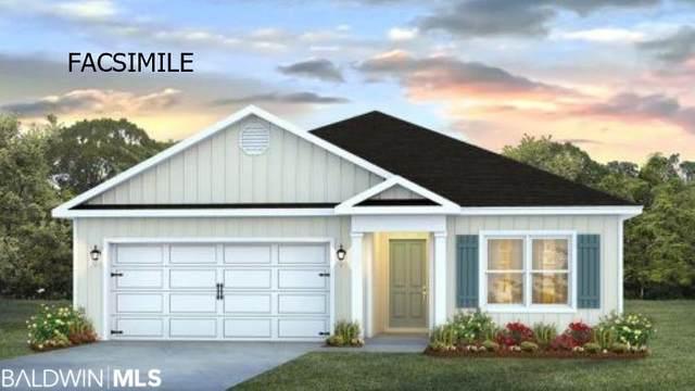 7030 Fuller St, Gulf Shores, AL 36542 (MLS #321624) :: Alabama Coastal Living