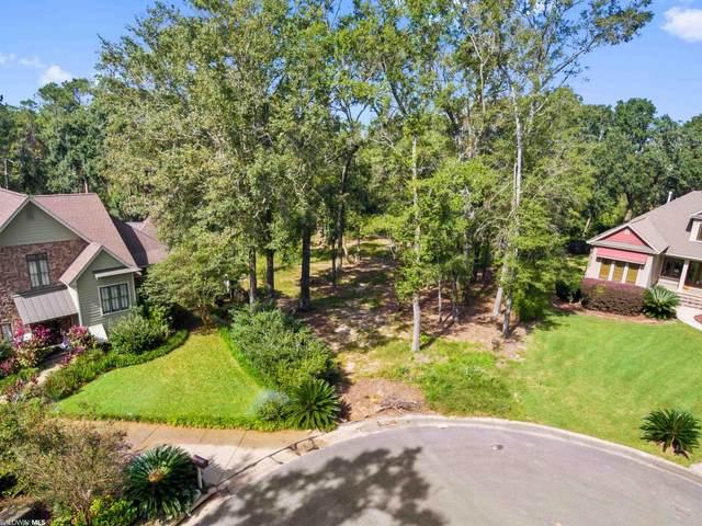 0 Stillwood Ln, Fairhope, AL 36532 (MLS #321625) :: Ashurst & Niemeyer Real Estate