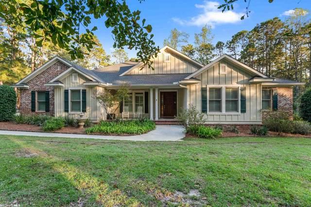 29378 W Oakstone Drive, Daphne, AL 36526 (MLS #321629) :: Gulf Coast Experts Real Estate Team