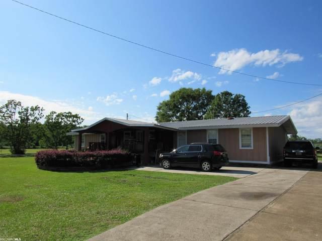 17305 County Road 34, Summerdale, AL 36580 (MLS #321632) :: Levin Rinke Realty