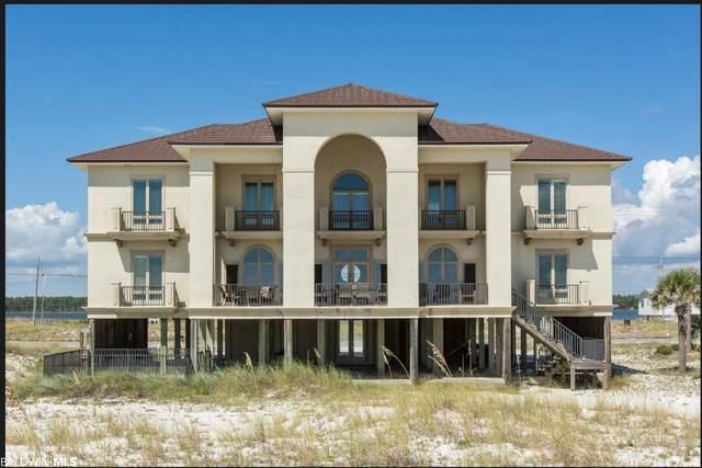 2931 W Beach Blvd, Gulf Shores, AL 36542 (MLS #321633) :: Alabama Coastal Living