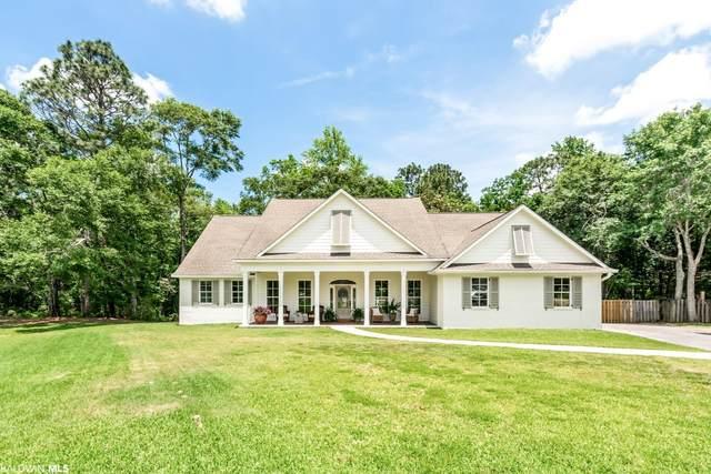 7712 Pembroke Cir, Mobile, AL 36695 (MLS #321636) :: Ashurst & Niemeyer Real Estate