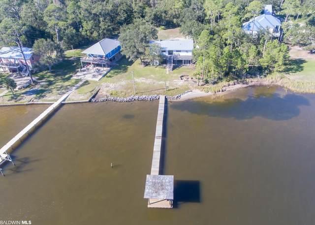17500 State Highway 180, Gulf Shores, AL 36542 (MLS #321640) :: Alabama Coastal Living
