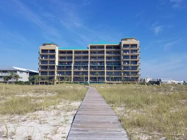 27284 Gulf Rd #508, Orange Beach, AL 36561 (MLS #321642) :: Alabama Coastal Living