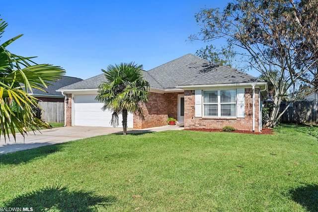 16625 Vanilla Drive, Foley, AL 36535 (MLS #321644) :: Gulf Coast Experts Real Estate Team