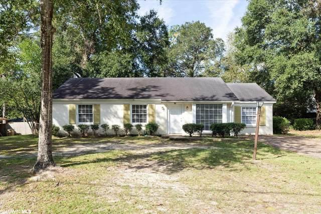 851 Graymont Dr, Mobile, AL 36608 (MLS #321646) :: Ashurst & Niemeyer Real Estate