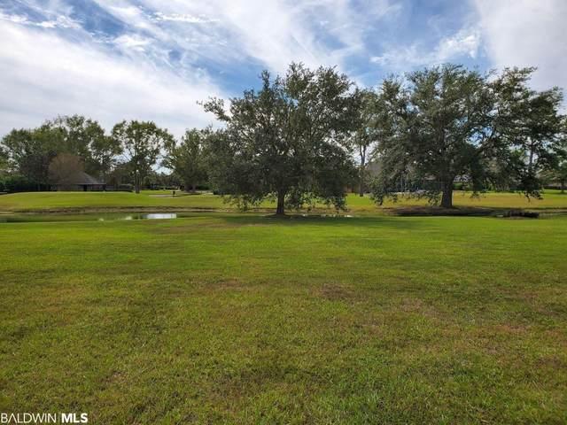 0 Olde Park Court, Gulf Shores, AL 36542 (MLS #321647) :: Alabama Coastal Living