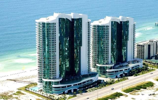 26302 Perdido Beach Blvd 2202C, Orange Beach, AL 36561 (MLS #321648) :: Alabama Coastal Living