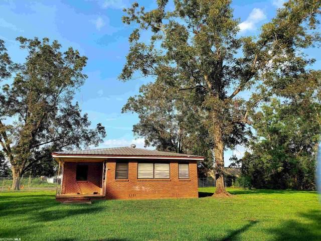 10611 Old Highway 31, Spanish Fort, AL 36527 (MLS #321650) :: Ashurst & Niemeyer Real Estate