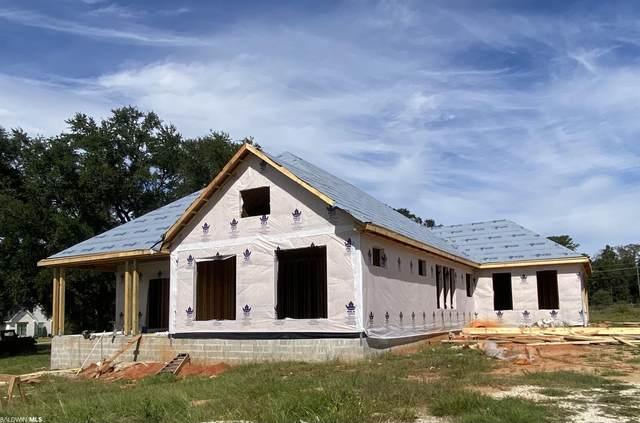 10869 Turin Ave, Fairhope, AL 36532 (MLS #321651) :: Gulf Coast Experts Real Estate Team