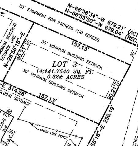 3 7th Street, Bay Minette, AL 36507 (MLS #321653) :: Mobile Bay Realty