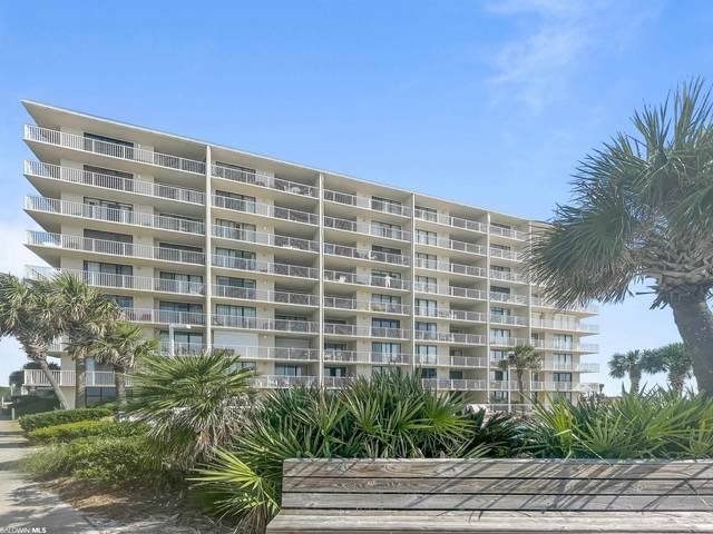 24522 Perdido Beach Blvd #3601, Orange Beach, AL 36561 (MLS #321655) :: Ashurst & Niemeyer Real Estate