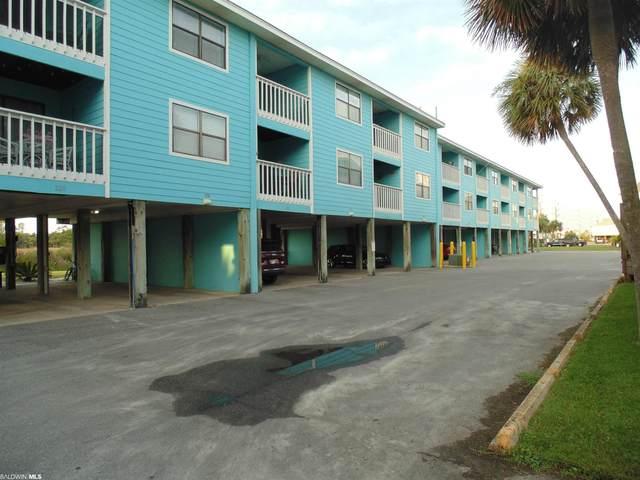 728 W Beach Blvd #227, Gulf Shores, AL 36542 (MLS #321657) :: RE/MAX Signature Properties