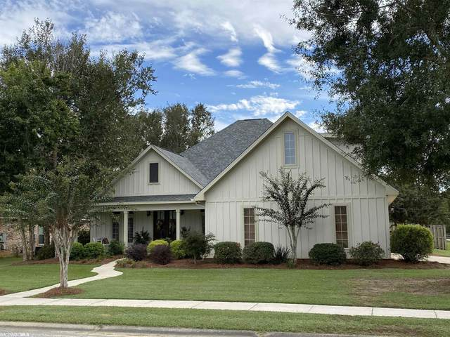 25778 Tealwood Drive, Daphne, AL 36526 (MLS #321660) :: Elite Real Estate Solutions