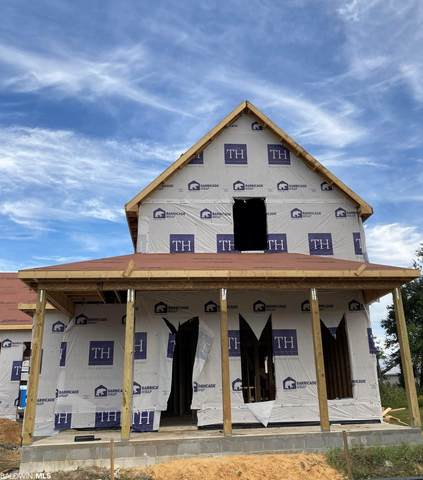 2601 Chastain Street, Gulf Shores, AL 36542 (MLS #321671) :: Gulf Coast Experts Real Estate Team
