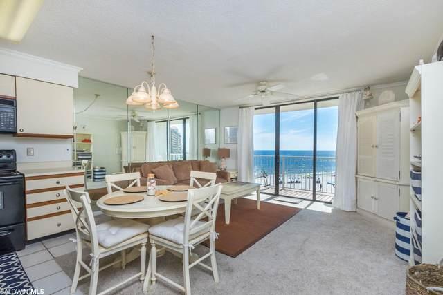 24522 Perdido Beach Blvd #3405, Orange Beach, AL 36561 (MLS #321672) :: Alabama Coastal Living